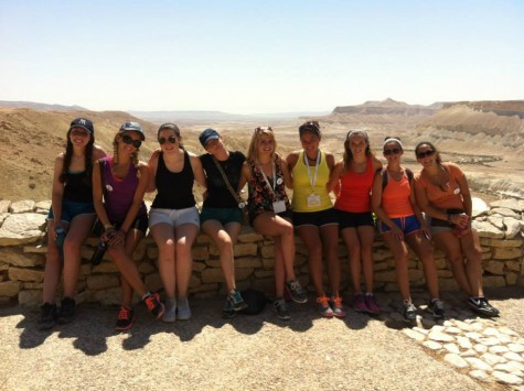 Finding your faith in Birthright