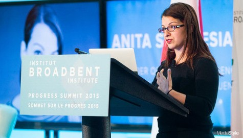 Anita Sarkeesian to visit UMass amid controversy