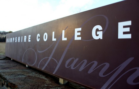 Hampshire College to host first annual hackathon