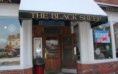Black Sheep Deli: Mixing local food with local politics
