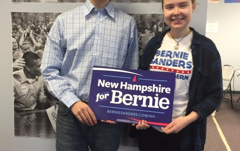 The Political Revolution does not sleep:  What I learned from working on the New Hampshire Primary