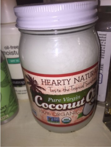 Coo-coo for coconuts