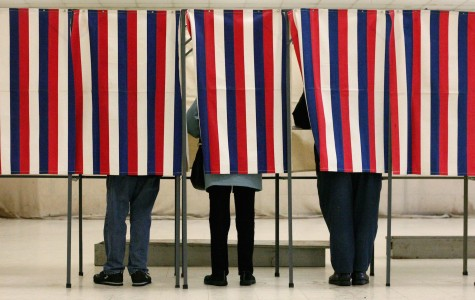 New Hampshire Primary draws locals to polls