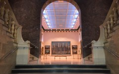 The Springfield Museums: The city's artistic oasis
