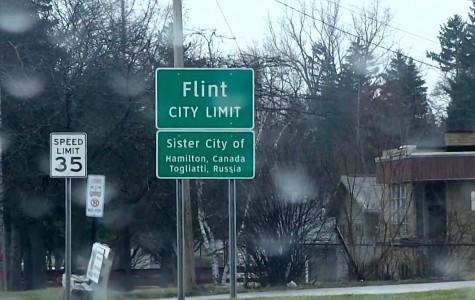 Following the Water: Spring Break in Flint