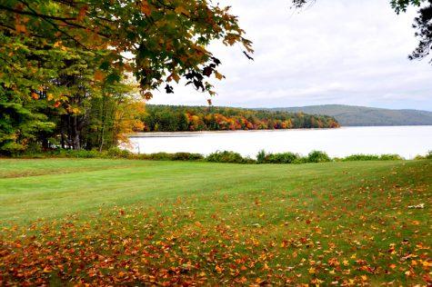 Quabbin Reservoir