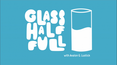 Glass Half Full Podcast: Beginner's guide to yoga
