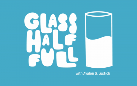 Glass Half Full Podcast: The minimalist lifestyle