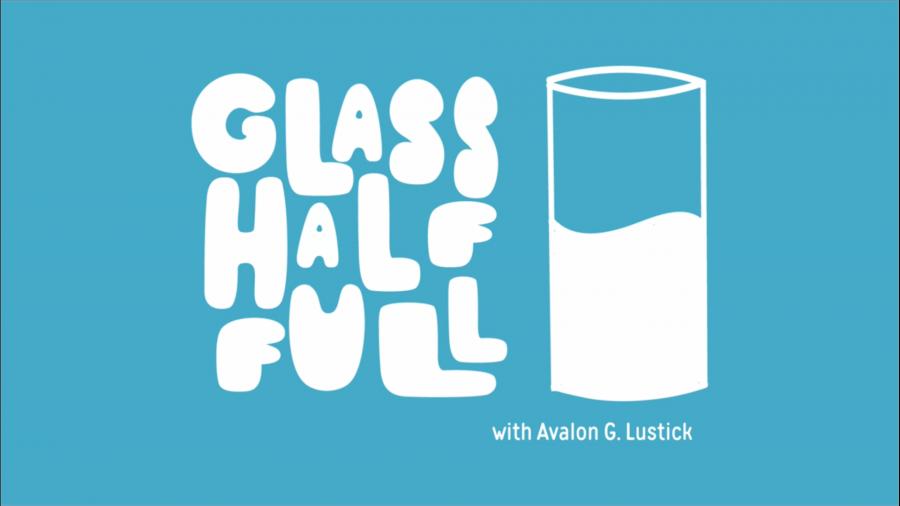 Glass Half Full Podcast: The minimalist lifestyle