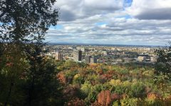 Escape the dead heat: A weekend trip to Montreal