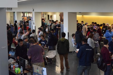 Innovation and team building the focus at fourth annual HackUMass