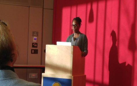 Lisa Bowleg addresses intersectionality of identities at UMass Amherst