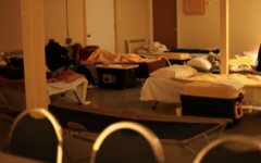 State budget cuts may force Amherst homeless shelter to close