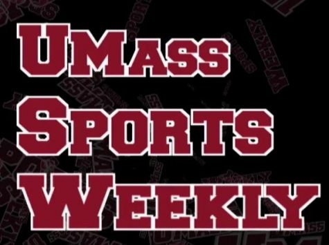 After the break with UMass Sports Weekly