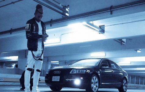 UMass Amherst rapper NliteN releases music video for 'Lite It Up'