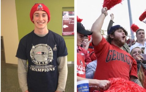 From Georgia to New England, passion for Super Bowl varies between regions