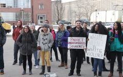 UMass students to walk out, strike Friday for a Sanctuary Campus