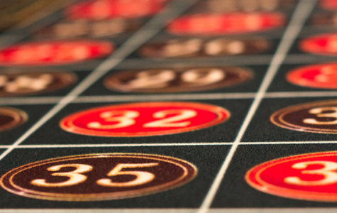 Casino gambling not bad for state lottery, study says