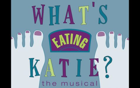 'What's Eating Katie?' personifies eating disorder