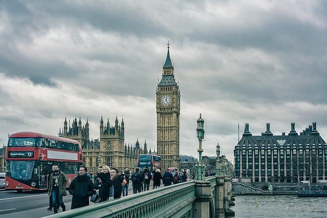Westminster+Bridge%2C+London.+%28Grahamvphoto%2FFlickr%29