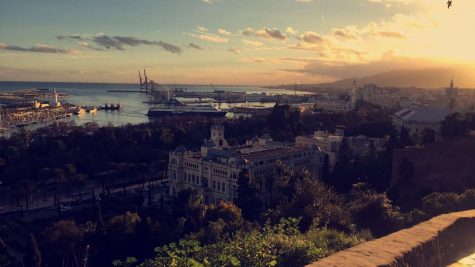 Study Abroad: The most vulnerable four months of my life