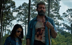 Logan is the best superhero movie since 'The Dark Knight'