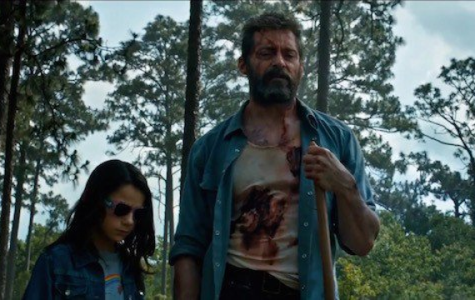 Logan is the best superhero movie since 'The Dark Knight'