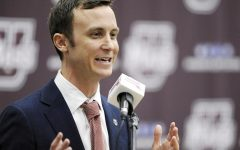 Third time's the charm: UMass hires Matt McCall as head coach