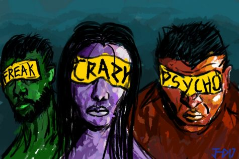Dramatization of mental illness more prevalent than ever, brain sciences professor says