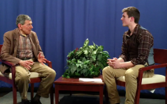 Professors and Politics: Sheldon Goldman discusses civil liberties