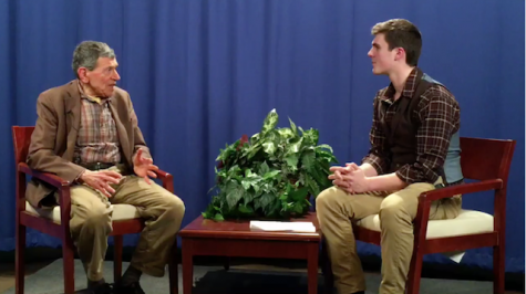 Professors and Politics: Sheldon Goldman discusses civil liberties