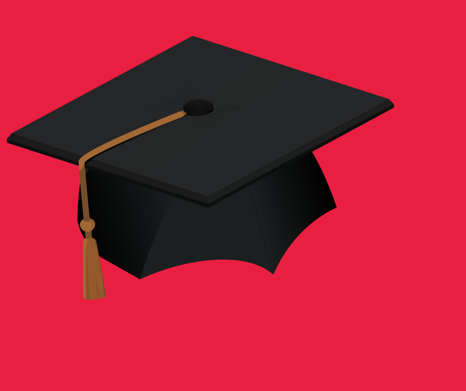 #NowPlaying: Graduation playlist