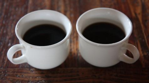 Amherst Coffee: hidden in plain sight