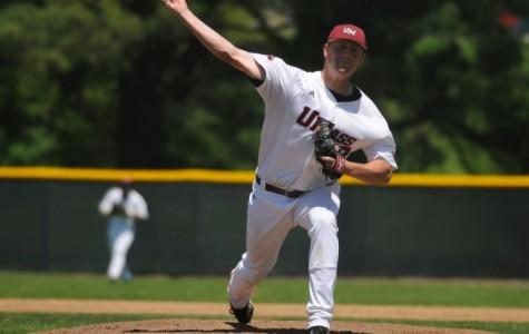 UMass baseball names captains for 2015