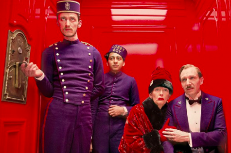 Experience the magic of a Wes Anderson film