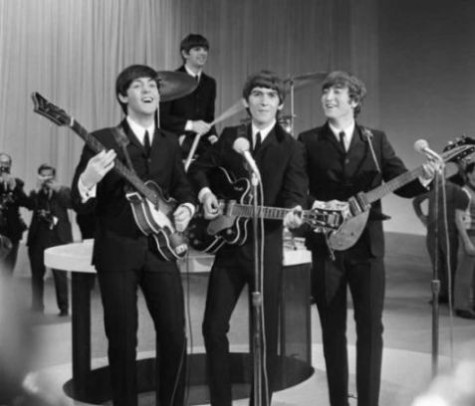 Top five Beatles albums of all time