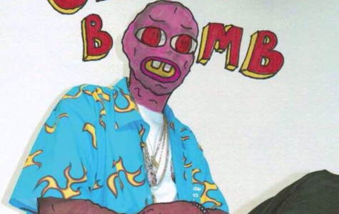 Tyler, The Creator's 'Cherry Bomb' is explosive, yet unimaginative