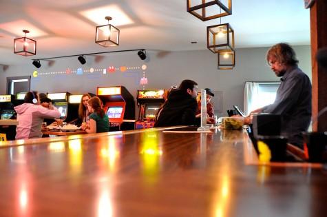 The Quarters Bar