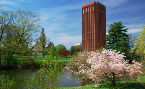 A love letter to UMass 2014: The end of an era