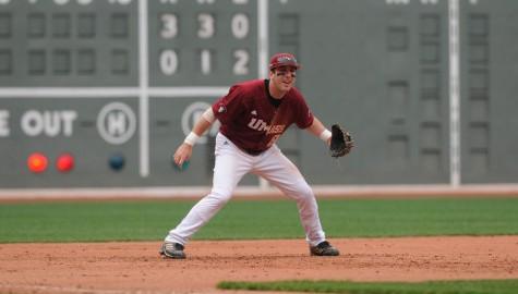 Matt Gedman: From UMass to the Red Sox