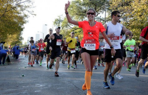 A guide to running your first half marathon