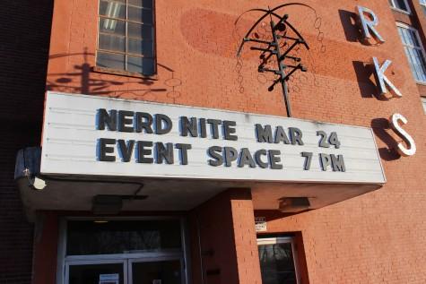 Nerd Nite: Interesting ideas, local presenters