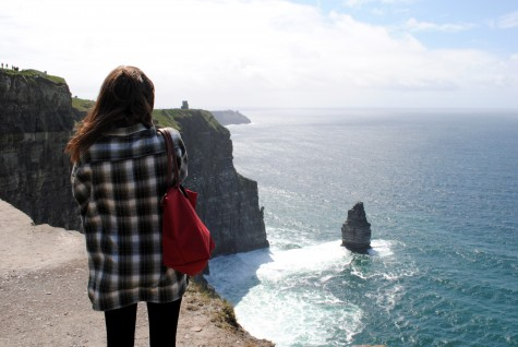 The Real World: Interning in Ireland with CAPA
