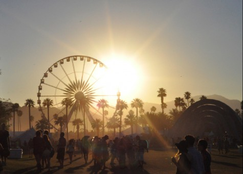 "Coachella, Bonnaroo, Ultra, ""oh my!"": 10 Music festivals you should attend"