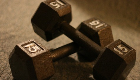 Misconceptions of weightlifting for women