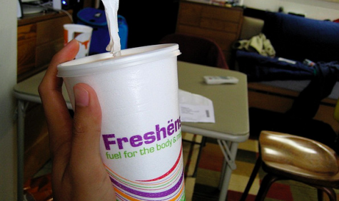 A guide to Freshens smoothies