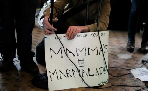 "Mamma's Marmalade: Pioneer Valley ""Potato Jazz"""