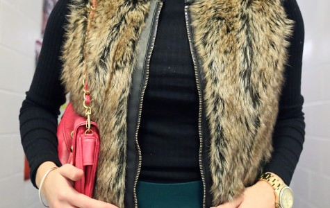 Style tips for a fashion forward Valentine's Day