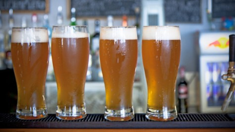 New England's new brews: fall offers a variety of seasonal beers