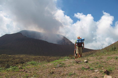 Discovering the beauty of Nicaragua: It's all about getting there